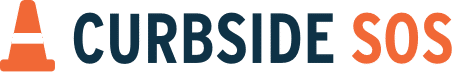 Curbside SOS Logo